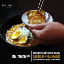 Instagram Engagement Campaign